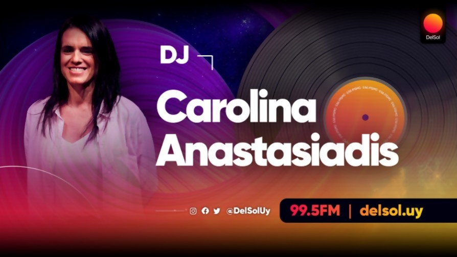 DJ Caro - Playlists 2020 - Playlists 2020 - Nosotros | DelSol 99.5 FM