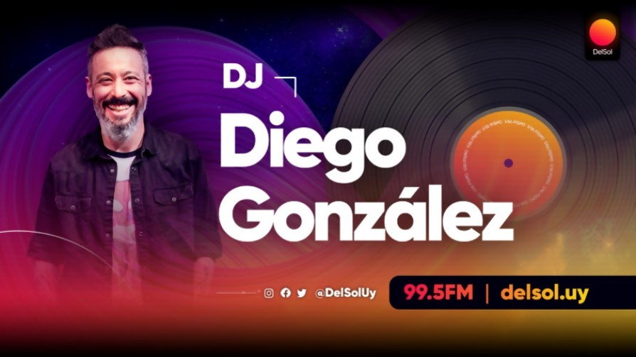 DJ Diego - Playlists 2020 - Playlists 2020 - Nosotros | DelSol 99.5 FM