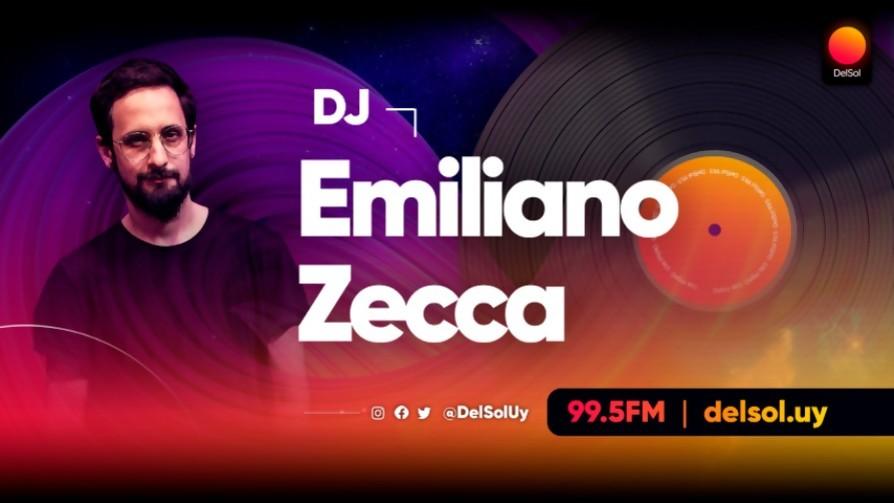 DJ Zecca - Playlists 2020 - Playlists 2020 - Nosotros | DelSol 99.5 FM