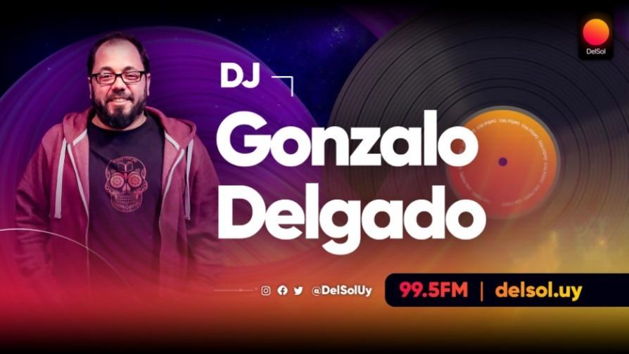 DJ Gonza - Playlists 2020 - Playlists 2020 - Nosotros | DelSol 99.5 FM