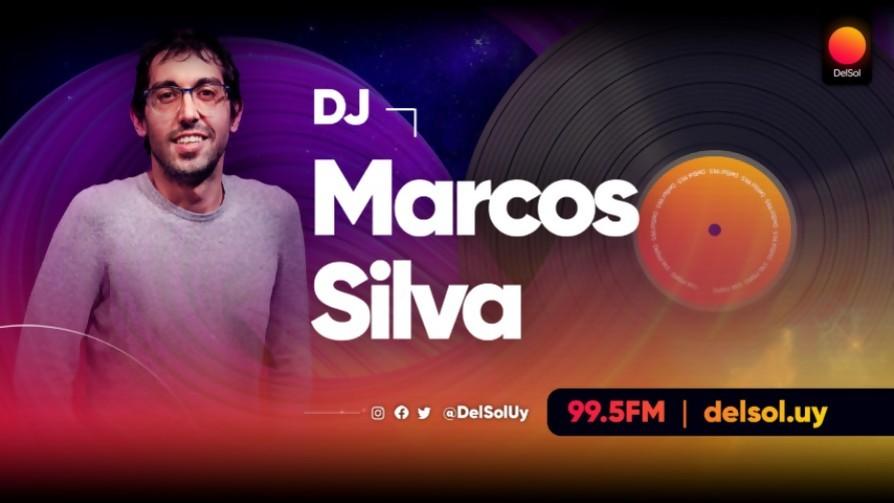 DJ Marcos - Playlists 2020 - Playlists 2020 - Nosotros | DelSol 99.5 FM