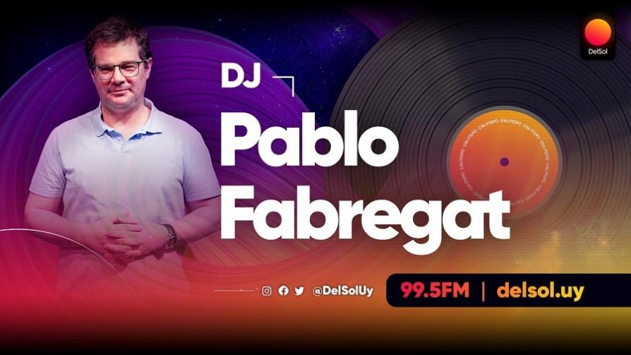 DJ Pablo - Playlists 2020 - Playlists 2020 - Nosotros   DelSol 99.5 FM