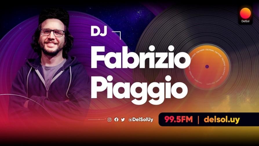DJ Fabri - Playlistis 2020 - Playlists 2020 - Nosotros | DelSol 99.5 FM