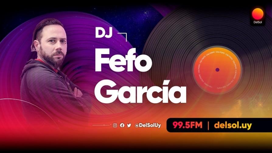 DJ Fefo - Playlists 2020 - Playlists 2020 - Nosotros | DelSol 99.5 FM