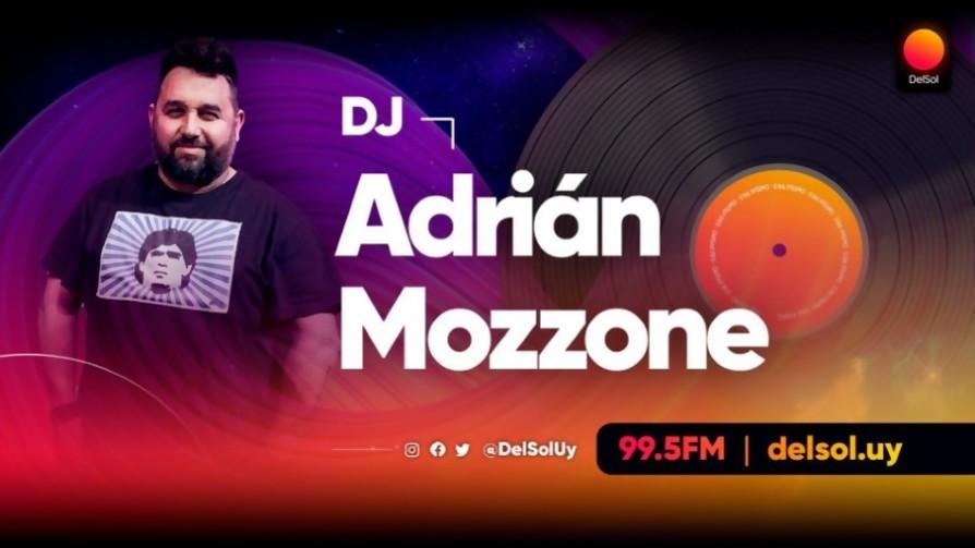 DJ Adrián - Playlists 2020 - Playlists 2020 - Nosotros | DelSol 99.5 FM