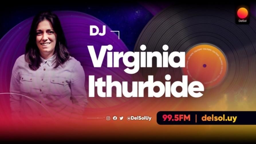 DJ Vir - Playlists 2020 - Playlists 2020 - Nosotros | DelSol 99.5 FM