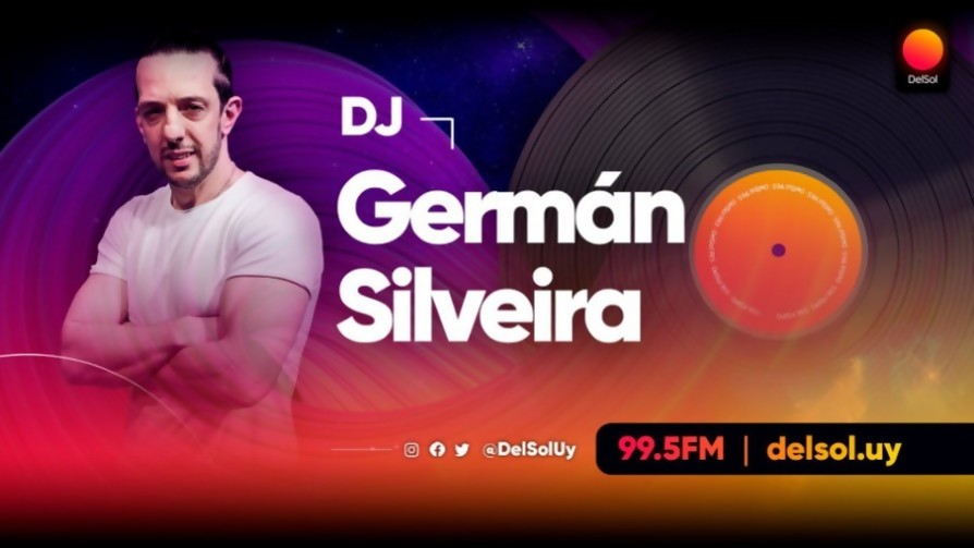 DJ Germán - Playlists 2020 - Playlists 2020 - Nosotros | DelSol 99.5 FM
