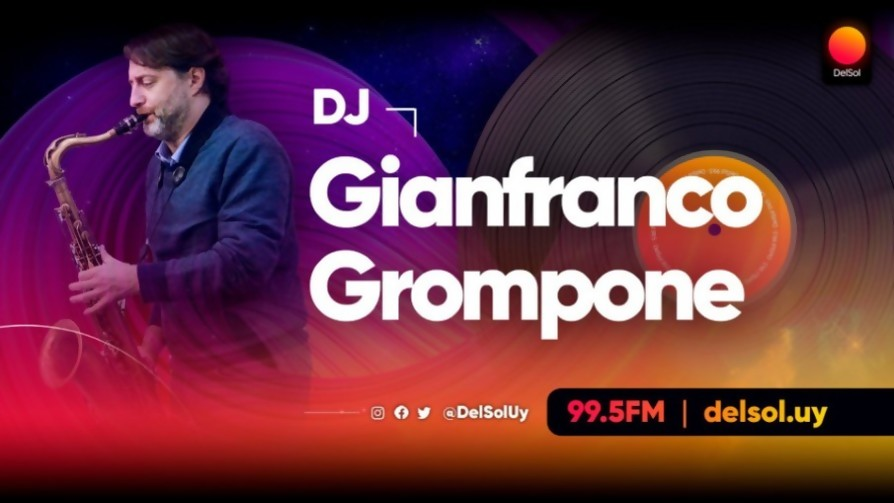 DJ Gianfranco - Playlists 2020 - Playlists 2020 - Nosotros | DelSol 99.5 FM