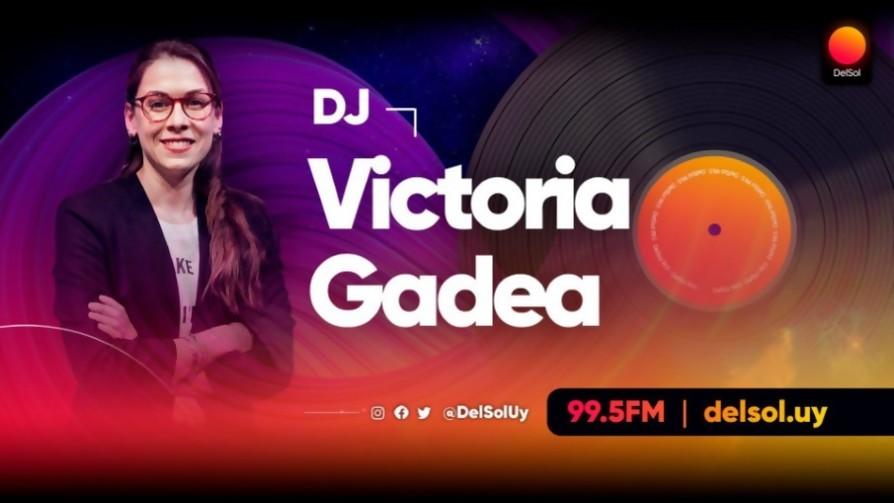 DJ Vicky - Playlists 2020 - Playlists 2020 - Nosotros | DelSol 99.5 FM