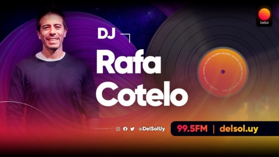 DJ Rafa - Playlists 2020 - Playlists 2020 - Nosotros | DelSol 99.5 FM