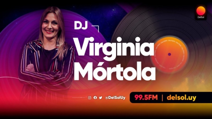 DJ Virginia - Playlists 2020 - Playlists 2020 - Nosotros | DelSol 99.5 FM