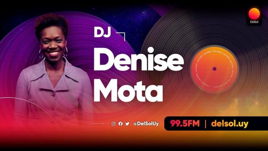 DJ Denise - Playlists 2020 - Playlists 2020 - Nosotros | DelSol 99.5 FM