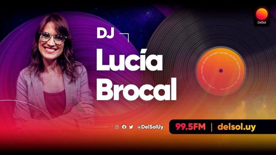 DJ Lu - Playlists 2020 - Playlists 2020 - Nosotros | DelSol 99.5 FM