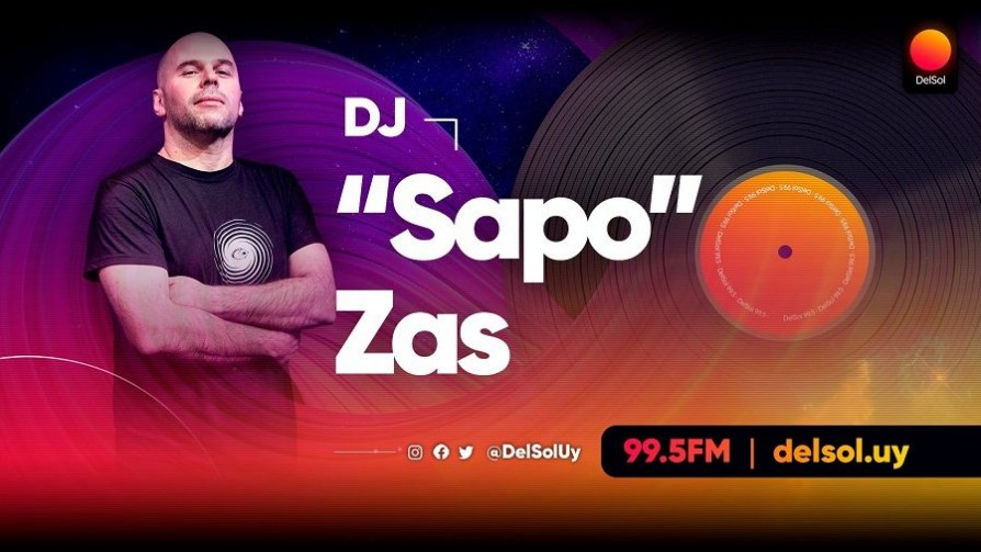 DJ Sapo - Playlists 2020 - Playlists 2020 - Nosotros | DelSol 99.5 FM