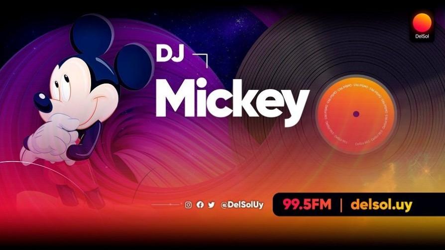DJ Mickey - Playlists 2020 - Playlists 2020 - Nosotros | DelSol 99.5 FM