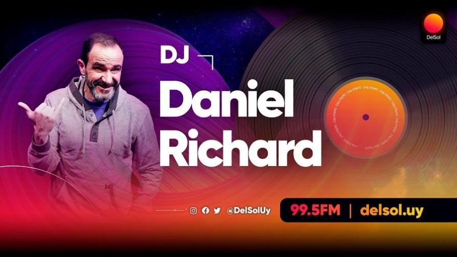 DJ Daniel - Playlists 2020 - Playlists 2020 - Nosotros | DelSol 99.5 FM