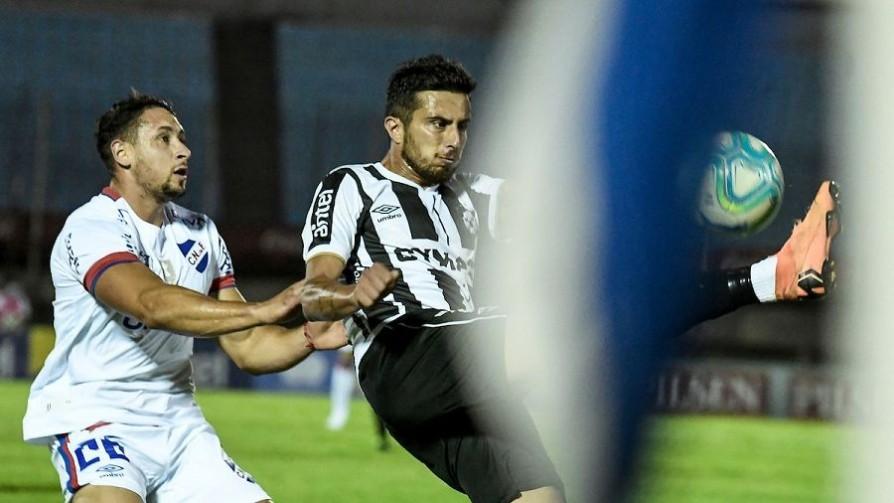 Nacional 0 (4) - (1) 0 Wanderers - Replay - 13a0 | DelSol 99.5 FM