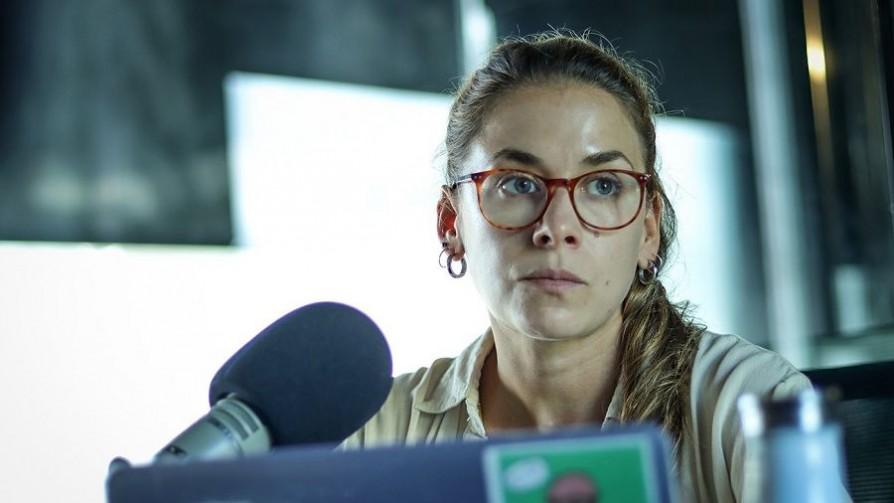 La era del audio, otra vez - Victoria Gadea - No Toquen Nada   DelSol 99.5 FM