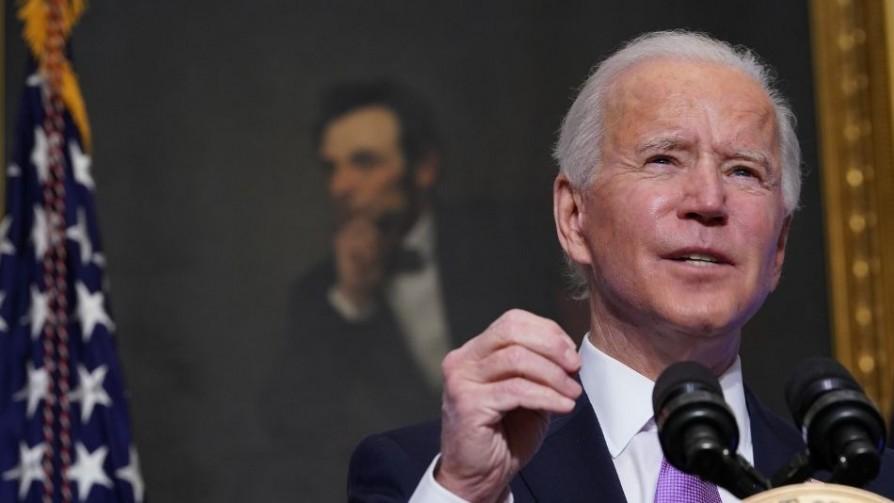 Biden y Francisco: probable alianza contra discursos conservadores radicales - Nicolás Iglesias - No Toquen Nada | DelSol 99.5 FM
