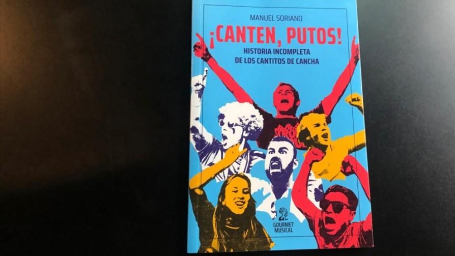 ¡CANTEN, PUTOS! - Entrevista central - Facil Desviarse | DelSol 99.5 FM