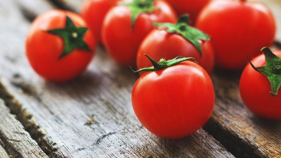Variedades de tomates - Al Plato - Quién te Dice | DelSol 99.5 FM