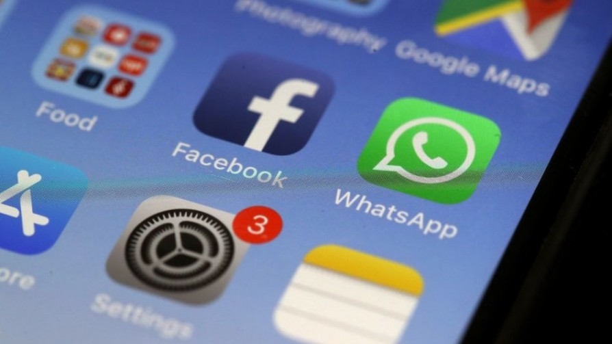 Un minuto y tres gigantes: ¿qué hay detrás de los cambios en Whatsapp? - MinutoNTN - No Toquen Nada | DelSol 99.5 FM