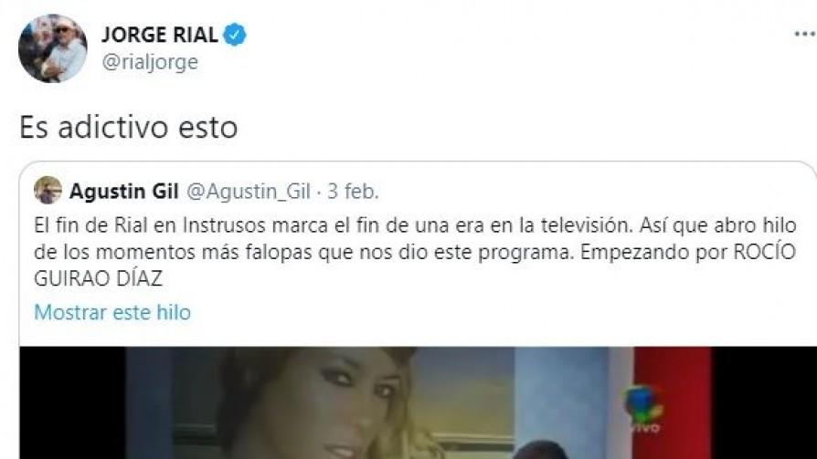 El Hilo Intruso Definitivo - Nada especial - Pueblo Fantasma | DelSol 99.5 FM
