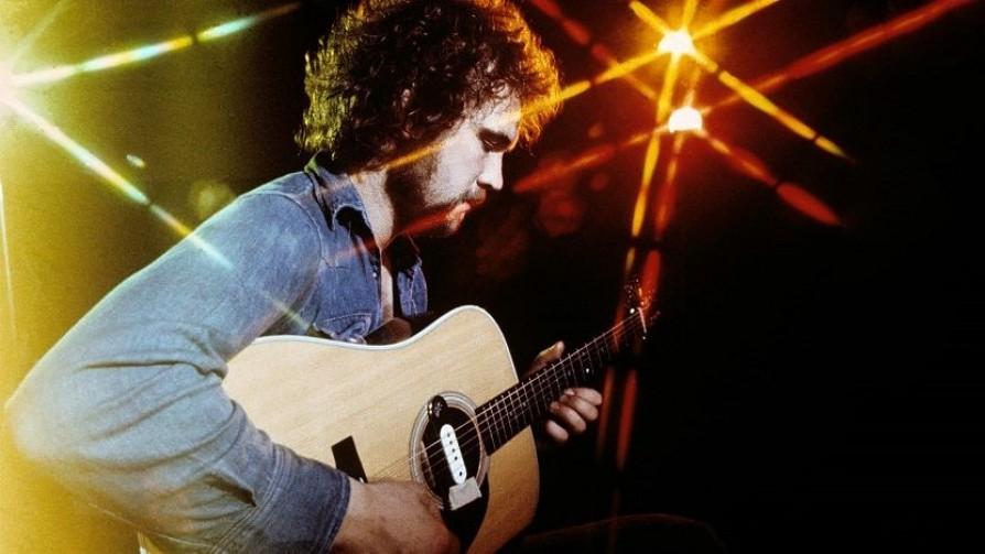 Dioses olvidados de la guitarra en el rock - Audios - Suena Tremendo | DelSol 99.5 FM