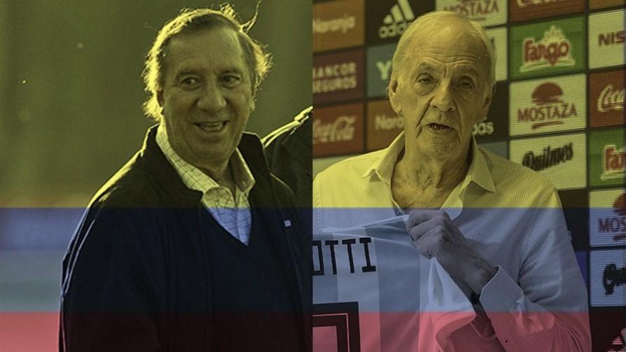 Bilardo, Menotti y los narcos colombianos - Pelotas en el tiempo - 13a0 | DelSol 99.5 FM