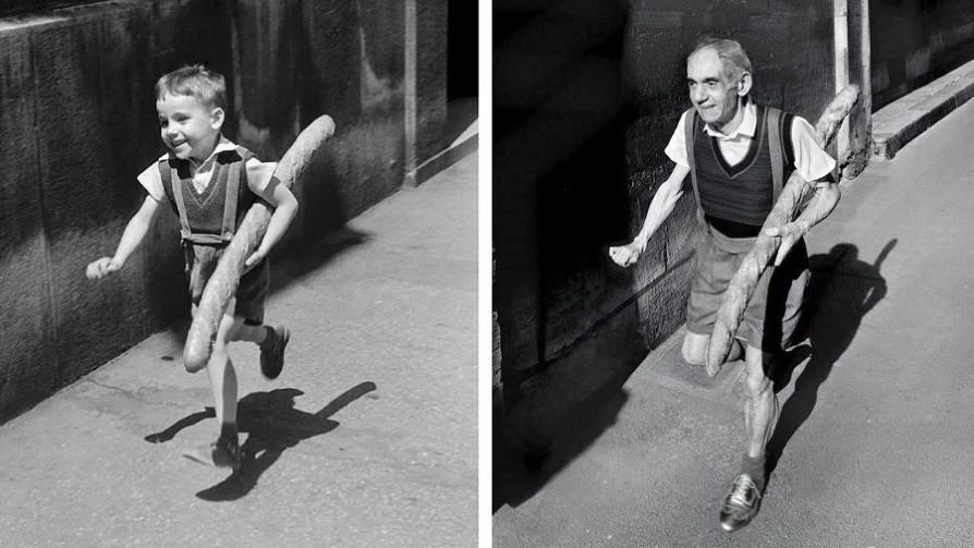 Un tributo a fotografías icónicas de todos los tiempos - Leo Barizzoni - No Toquen Nada | DelSol 99.5 FM