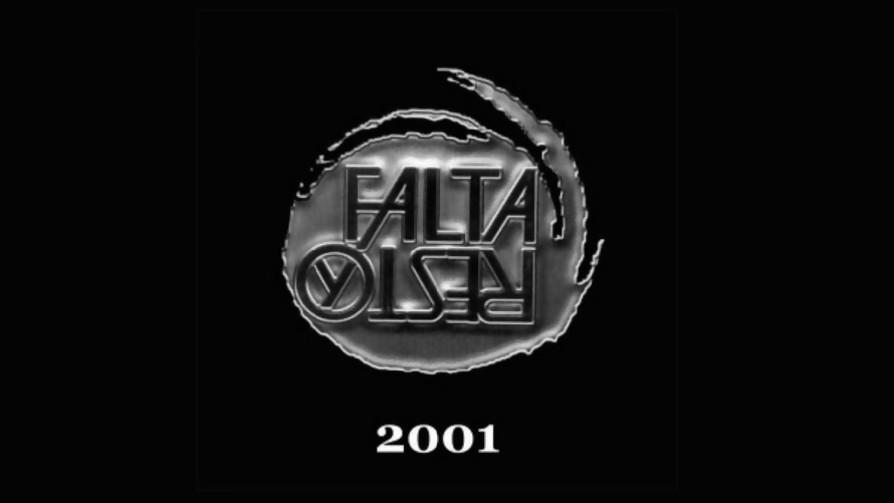 Repasamos el salpicón del 2001 de Falta y Resto - Bombitas amarillas - La Mesa de los Galanes   DelSol 99.5 FM