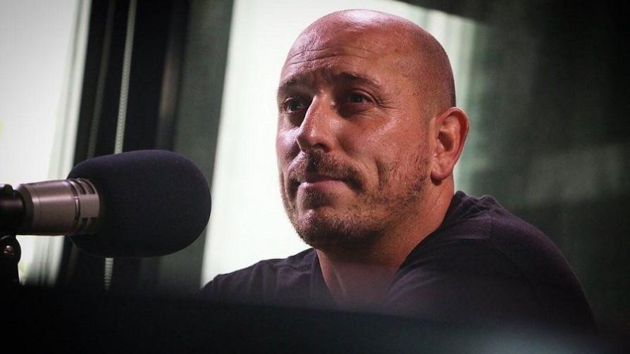 Moratorio defendió la eficacia de Sinovac - Entrevistas - Doble Click | DelSol 99.5 FM