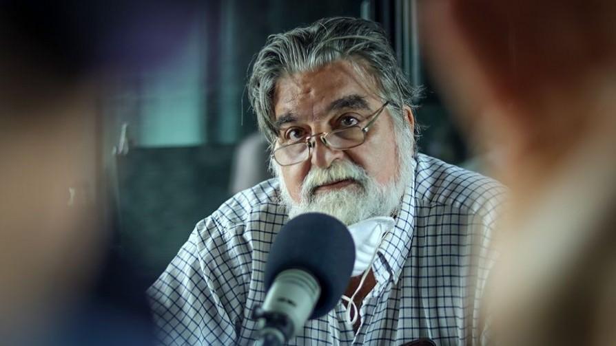 El poder médico en tiempos de pandemia - Entrevistas - No Toquen Nada | DelSol 99.5 FM