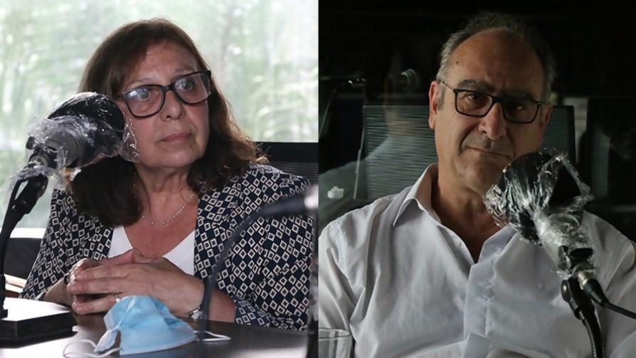 El Frente Amplio en la oposición  - Entrevista central - Facil Desviarse | DelSol 99.5 FM