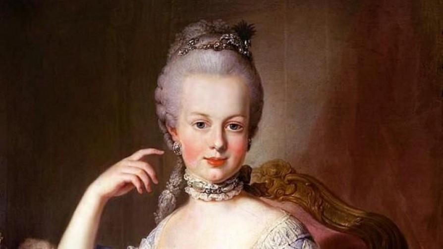 El collar de María Antonieta de Asturia - Segmento dispositivo - La Venganza sera terrible | DelSol 99.5 FM