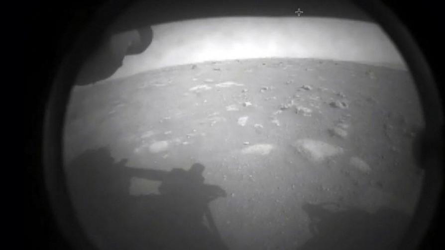 Perseverance: en busca de vida y producción de oxígeno en Marte - Entrevistas - No Toquen Nada | DelSol 99.5 FM