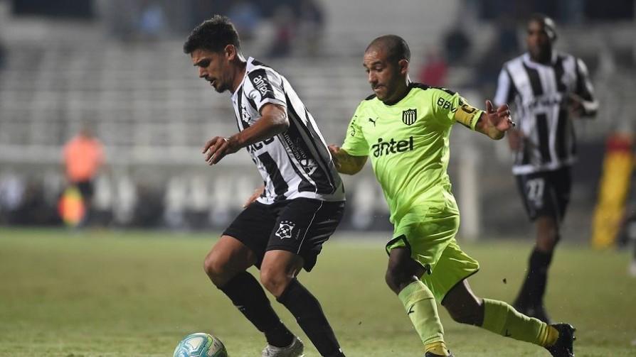 Wanderers 0 - 1 Peñarol - Replay - 13a0 | DelSol 99.5 FM