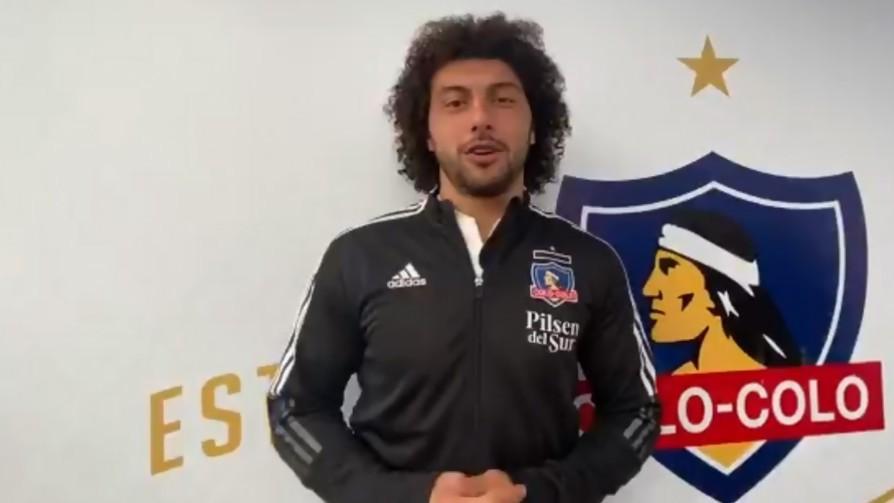 Jugador Chumbo: Maximiliano Falcón - Jugador chumbo - Locos x el Fútbol | DelSol 99.5 FM