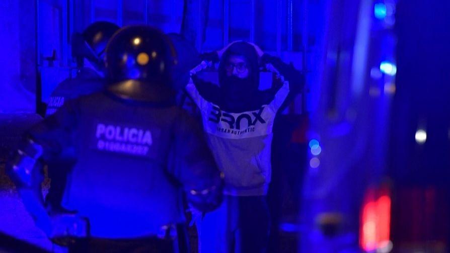 El auge de las fiestas clandestinas en España - Carolina Domínguez - Doble Click | DelSol 99.5 FM