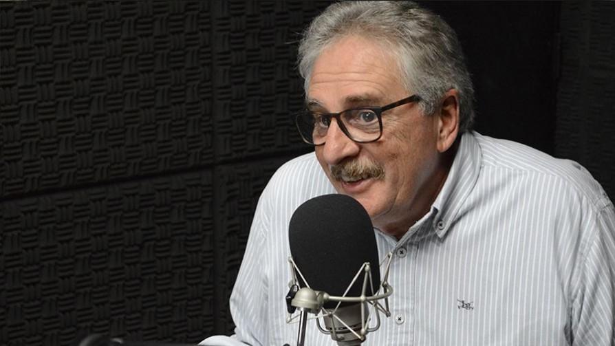 Profesor también de Truco  - Entrada en calor - 13a0 | DelSol 99.5 FM