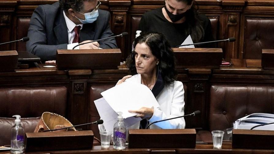 ¿Ahorro o ajuste? El debate en el Parlamento sobre la política económica del gobierno  - Informes - No Toquen Nada | DelSol 99.5 FM