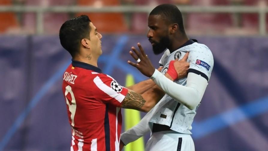 Darwin analizó a Suárez: maduró, ahora pellizca - Darwin - Columna Deportiva - No Toquen Nada | DelSol 99.5 FM