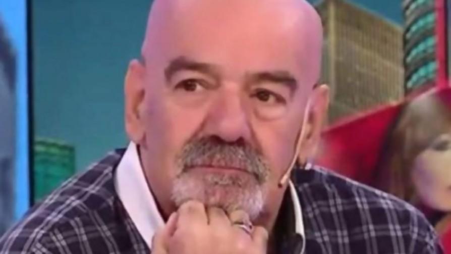 Se murió la risa  - Tio Aldo - La Mesa de los Galanes | DelSol 99.5 FM