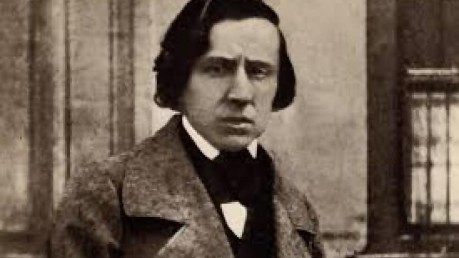 La noche que Sapo se juntó a tomar una con Chopin - Ciudadano ilustre - Facil Desviarse | DelSol 99.5 FM