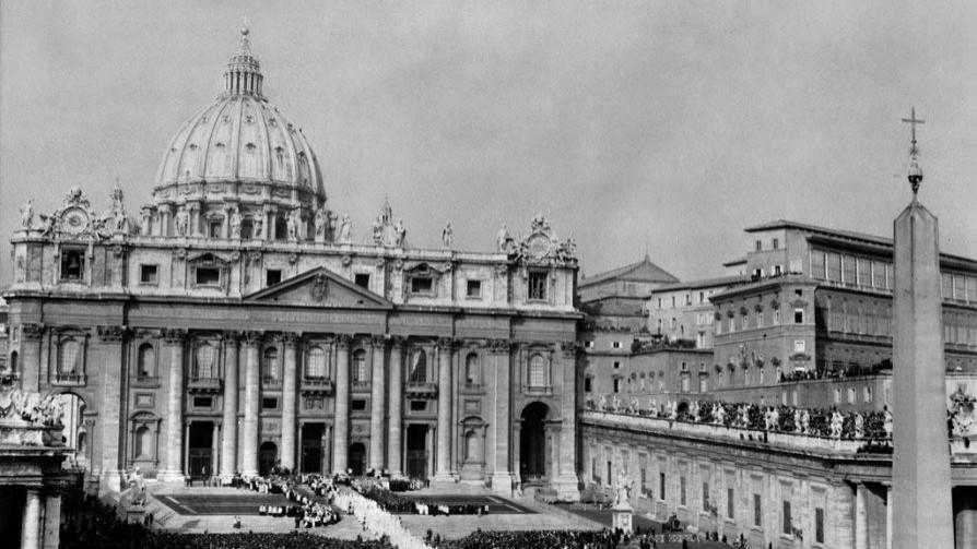 La orden del papa - Segmento dispositivo - La Venganza sera terrible   DelSol 99.5 FM