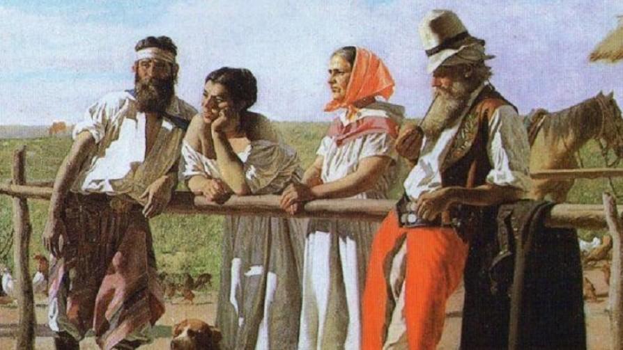 """El Uruguay bárbaro, una nueva mirada al siglo XIX"" - Gabriel Quirici - No Toquen Nada | DelSol 99.5 FM"