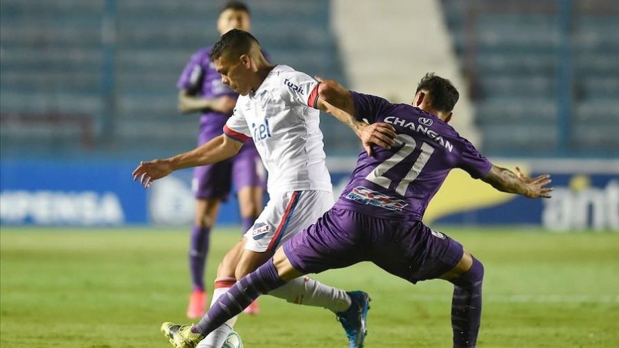 Nacional 2 - 1 Defensor Sporting - Replay - 13a0   DelSol 99.5 FM