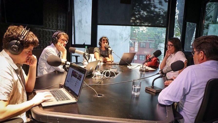 Otro EscandaLito Alfie y las garantías que ofrece el sistema para quien denuncia violencia de género - NTN Concentrado - No Toquen Nada | DelSol 99.5 FM