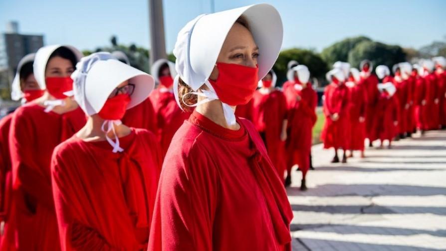 Feminismos y cristianismos - Nicolás Iglesias - No Toquen Nada | DelSol 99.5 FM