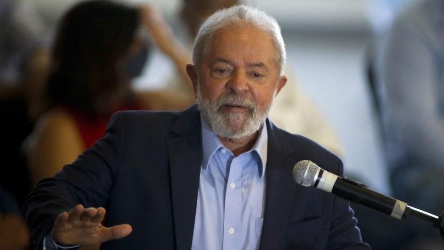 Lula recuperó sus derechos políticos: ¿qué pasa ahora? - Denise Mota - No Toquen Nada | DelSol 99.5 FM